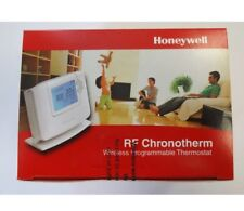 Honeywell CMT927A1049 RF Wireless 7 Day Prog Room Stat & Receiver New