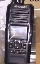 KENWOOD Nx-5300K2 5 WATT UHF RADIO 450-520 Mhz NXDN / ANALOG