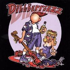 Dillberriezz-dillberriezz CD rock rockabilly psychobilly NEUF