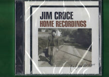 JIM CROCE - HOME RECORDINGS CD NUOVO SIGILLATO