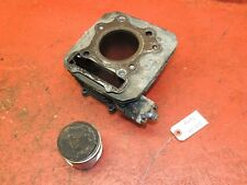 Honda ATC 250SX Cylinder Jug Top End Stock + Piston OEM