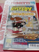Speciale Martin Mystere n.26 con albetto - bonelli Ottimo