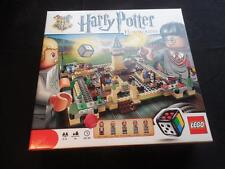 RETIRED 2010 LEGO Harry Potter Hogwarts 3862 Poudlard Set Used in Box