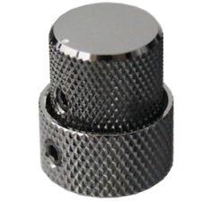 NEW Gotoh VK15T / VK18T Mini Stacked Concentric Knob - COSMO BLACK