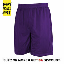 MENS MESH SHORTS BASKETBALL SHORTS GYM FITNESS WORKOUT SHORTS HIP HOP CASUAL
