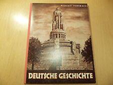 Sammelalbum Deutsche Geschichte Band II von Dr. Albert Thümmel