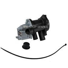 GENUINE HOOVER / CANDY WASHING MACHINE PUMP COMPLETE 97922819