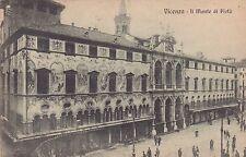VICENZA - Il Monte di Pietà