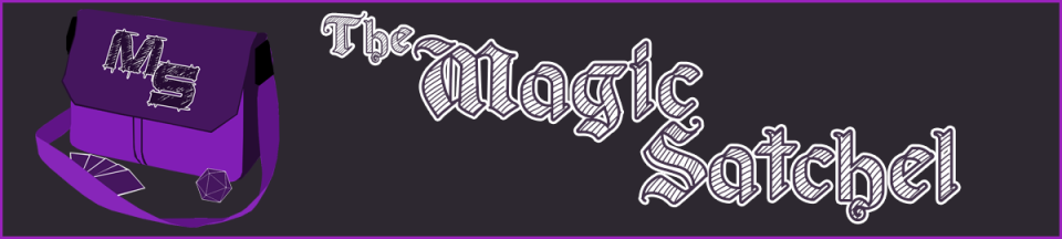 The Magic Satchel