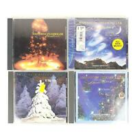 Mannheim Steamroller Christmas CD Lot Chip Davis In the Aire Holiday Music