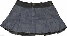Pepe Jeans Miniröcke aus Denim