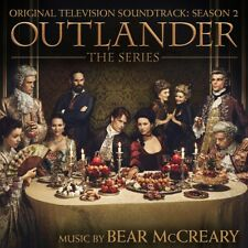 Bear McCreary - Outlander, The Series: Season 2 [Original Television Soundtrack]
