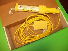 Daniel Woodhead Explosion-Proof Fluorescent Hand Lamp w/ Switch & 25' Cord