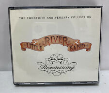 Little River Band - Reminiscing (The 20th Anniversary Collection 2 Disc Set)