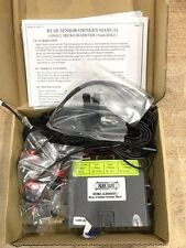 Rear Parking Sensors Top factory quality with 3 year warranty
