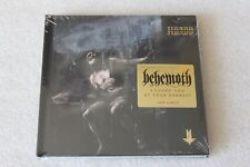BEHEMOTH - I Loved You At Your Darkest LTD Deluxe Digibook  NEW SEALED