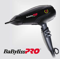 Babyliss Pro Profi- Haartrockner Rapido BAB7000IE