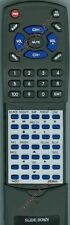 Replacement Remote for MAGNAVOX 39MF412B, 39MF412BF7, 50MF412BF8