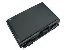 Batterie 4400mAh pour ASUS X85SE F50 F81 F83 X61S X82 X88 Pro61GX Pro6F