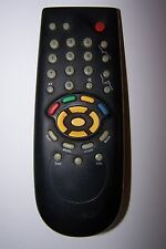 GRUNDIG FREEVIEW BOX REMOTE CONTROL for GDT2000 black version