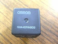 Omron Electronic Components G8JN-1C7T-R-DC12 Automotive Relay