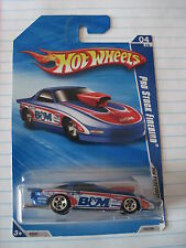 Hot Wheels - 2010 - 102/240 Pro Stock Firebird 04 10