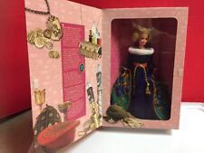 Great Eras Medieval Lady Barbie 12791 Mattel 1994