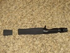 Rod Building Wrapping EVA foam rear split grip handle with size 12.5 Cast seat