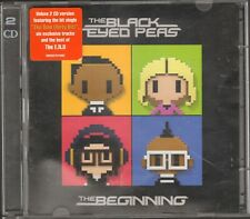 BLACK EYED PEAS The Beginning & The Best of the End 2 CD 23 track 2010 The TIME