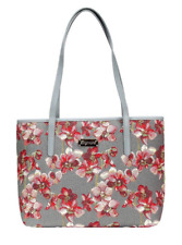 Signare Gobelin Schultertasche Orchidee Damen Handtasche  Blume Tapestrie Bag