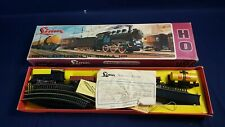 Vintage Lima HO Electric Battery Train Made in Italy Original Box Untested RARE