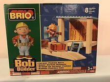 BRIO Bob The Builder #32816 FARMERS PICKLES BARN  NIB