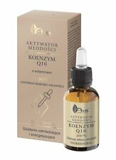 AVA Youth Activator with coenzyme Q10 and vitamins 100% pure youth elixir