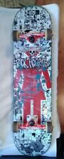 Rare Rick Howard Skateboard 31in x 5.5in