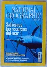 NATIONAL GEOGRAPHIC ESPAÑA - VOL. 20 - Nº 4 - ABRIL 2007 - VER SUMARIO