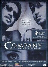 COMPANY, Das Gesetz der Macht (Ajay Devgan) NEU+OVP