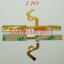 2PCS/ Lens Focus Flex Cable For TAMRON AF 17-50mm (FOR PENTAX)