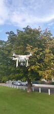 Dji phantom 3 advanced 2.7k quadcopter bundle