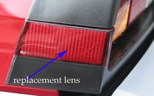 ALFA ROMEO spider TAIL LIGHT LENS rear lamp side marker 1982-1990 lh drivers