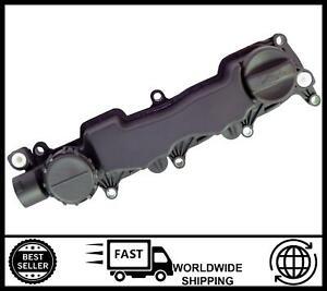 Engine Rocker Cover FOR Ford C-Max Fiesta Focus MK2 Fusion [1.6 TDCi] 0248L1