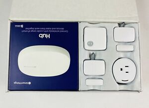Samsung F-MN US-2 Home Monitoring Kit, White
