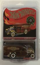 Hot Wheels 2012 Holiday BLOWN DELIVERY * RLC Club Exclusive * Kar Keeper * 7A