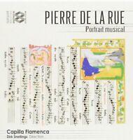 Capilla Flamenca - Portrait Musical [CD]