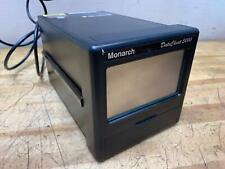 Monarch Delta Chart 3000 Digital Paperless Chart Recorder
