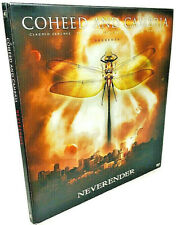 Coheed and Cambria -- Neverender -- 2-Disc Set  -- Power/Prog Metal -- R0 (2009)