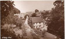 A Bisley View Nr Stroud unused PLAIN BACK  RP old pc
