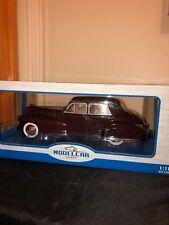 1/18 1941 Cadillac Fleetwood Series 60  MCG Model Car Group / Diecast model