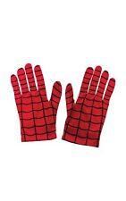 Rubie's Child Spider-Man Gloves Standard
