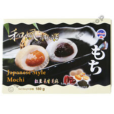 SUNWAVE JAPANESE STYLE MOCHI - ASSORTED