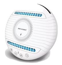 ROCKUBOT Smart Bed Cleaning Robot